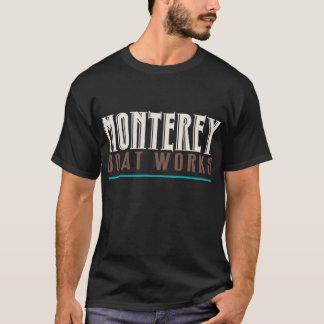 MONTEREY BOAT WORKS T-Shirt