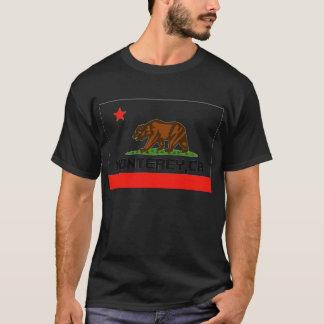 Monterey California -- T-Shirt