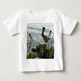 Monterey Pelicans Baby T-Shirt