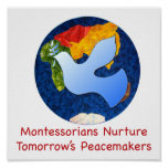 Montessorians Nurture Tomorrow's Peacemakers