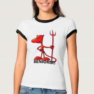 Montgomery Blair high seniors T-Shirt