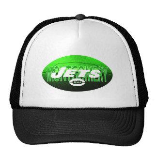 MONTGOMERY JETS CAP
