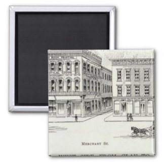 Montgomery West side Clay and Washington Square Magnet