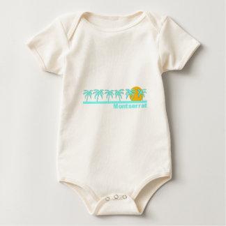 Montserrat Baby Bodysuit