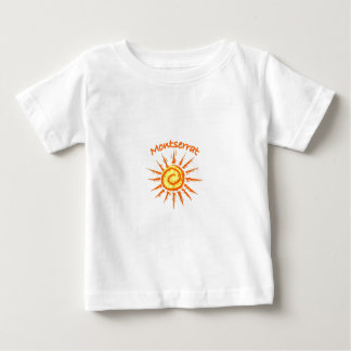 Montserrat Baby T-Shirt