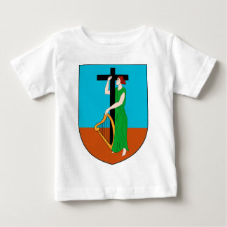 Montserrat Coat of Arms Baby T-Shirt