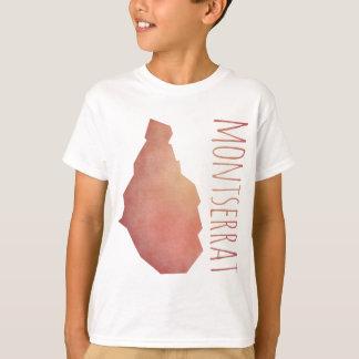 Montserrat T-Shirt