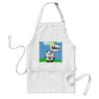 Moo Standard Apron