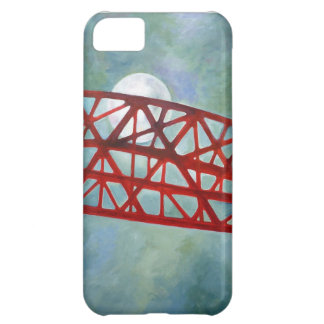 Moon and Bridge iPad5 Case