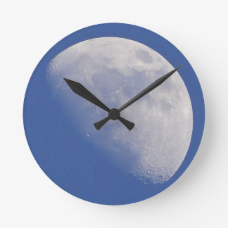 Moon Clocks