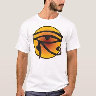 Moon Eye Of Horus T-Shirt