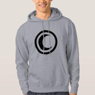 Moon Knight Logo Hoodie