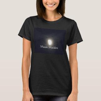 Moon Maiden Ladies T-Shirt