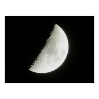 Moon Posters