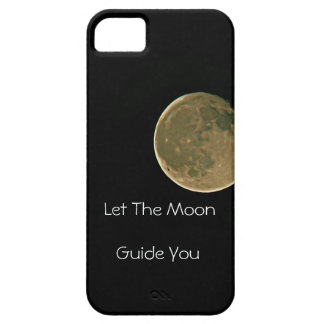Moon Quote iPhone 5 Case / iPhone 5s Case