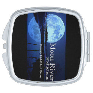 Moon River productions compact mirror