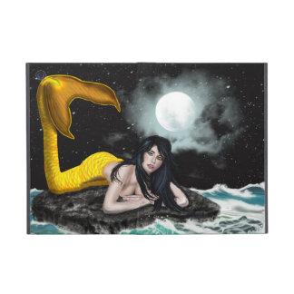 Moon Tide Mermaid Powis iCase iPad Mini Case