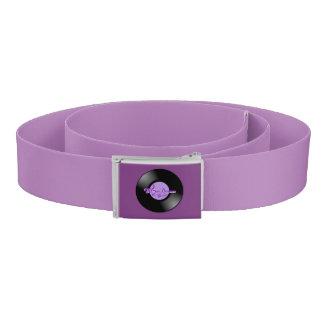 MoonDreams Music Record Purple Belt