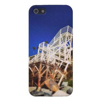 Moonlight Beach, Encinitas California iPhone 5 Case