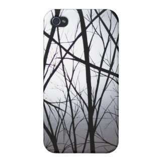 Moonlight Painitng by Justin Strom Iphone Case iPhone 4/4S Case