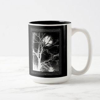 Moonlight Two-Tone Mug