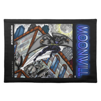 Moonwill Placemat