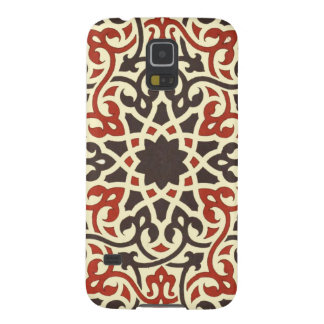 Moorish Mosaic Pattern Phone Case