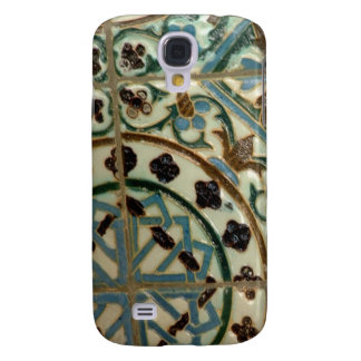 Moorish Tile Mosaic Galaxy S4 Case