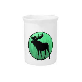 Moose Domain Pitcher