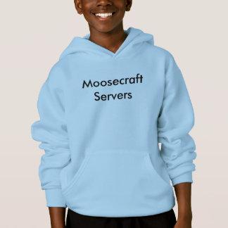 Moosecraft Servers Hoodie