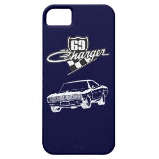Mopar - 1969 Dodge Charger Iphone Case iPhone 5 Cases