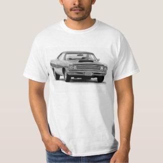 Mopar - 1969 Plymouth Road Runner Tshirt