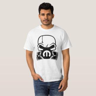 Mopar Skull T-Shirt