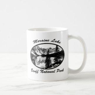 Moraine Lake Coffee Mug