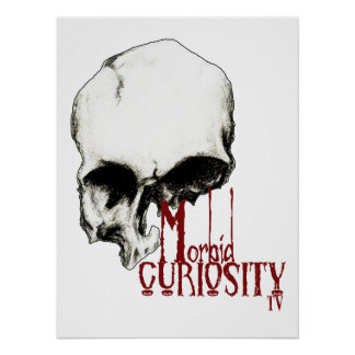 Morbid Curiosity TV Poster