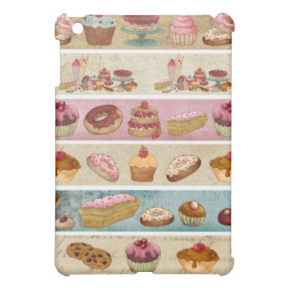 More Desserts Please! -Cupcakes & Donuts iPad Mini iPad Mini Case