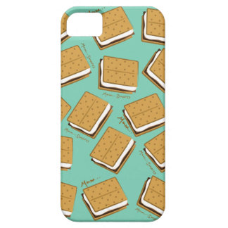 More S'mores iPhone 5 Case