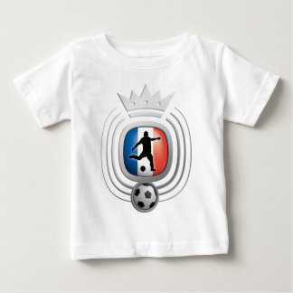 more soccer tee shirts