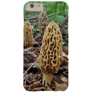 Morels Barely There iPhone 6 Plus Case