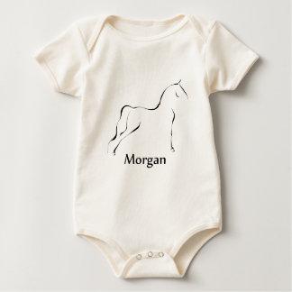 Morgan Apparel Baby Bodysuit