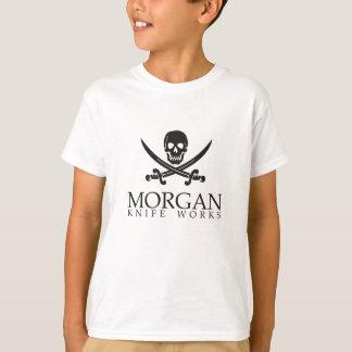 Morgan knife works T-Shirt