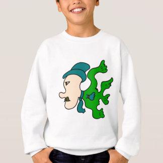 Morgan Mogolofer Character Sweatshirt