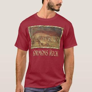 Mormons Rock T-Shirt