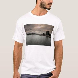 morning ferry T-Shirt