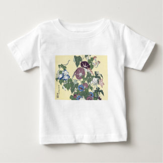 Morning Glories and Grog Baby T-Shirt