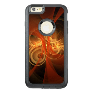 Morning Magic Abstract Art Commuter OtterBox iPhone 6/6s Plus Case