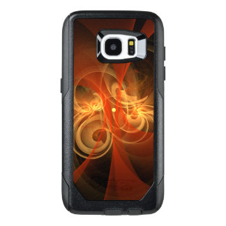 Morning Magic Abstract Art OtterBox Samsung Galaxy S7 Edge Case