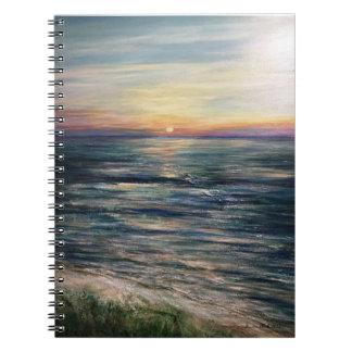 Morning Walk photo notebook