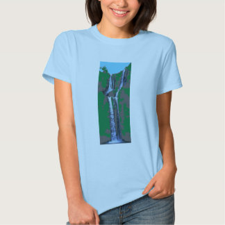 Moroccan Waterfall Shirt