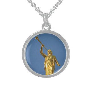 Moroni necklace